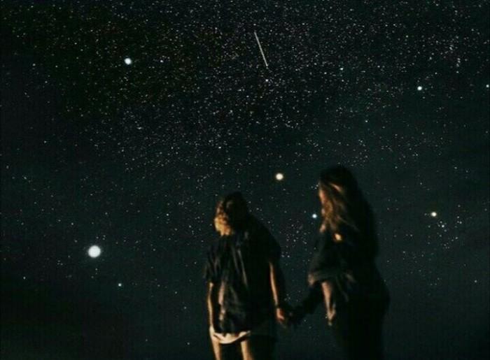 Look At TheStars